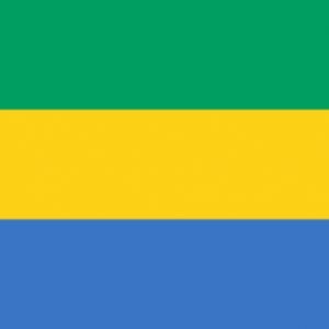Send Money to Gabon